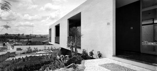 Casa Spartaco Vial, arquiteto David Libeskind<br />Foto José Moscardi