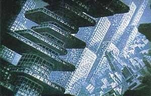 Cenário de Metropolis