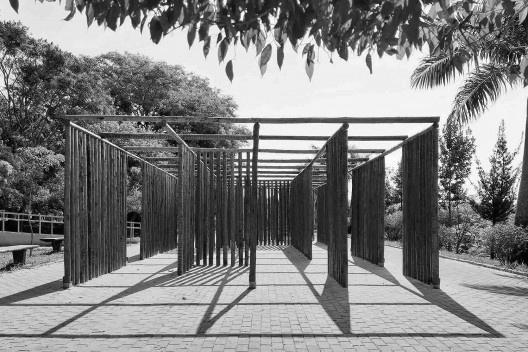 Parque Municipal Raul Seixas e suas transformações