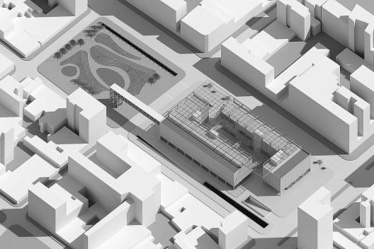 Trabalhos de Final de Graduação em arquitetura