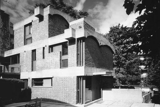 Le Corbusier e a atualização das abóbadas