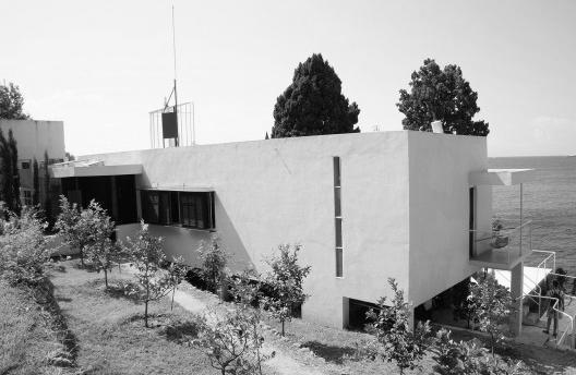 Casa E1027