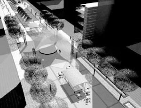 Plano Erechim 100 – Cesar Dorfman Arquitetos Associados