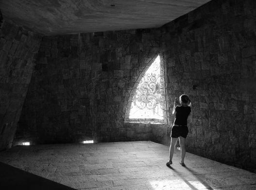 A Capela do Menino Jesus em Itapetinga, Bahia