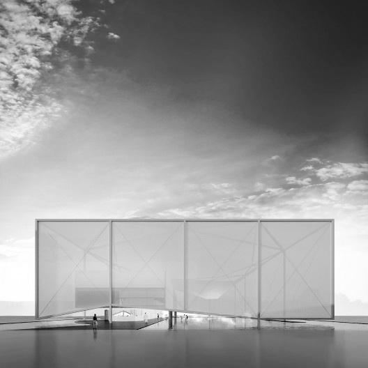 Pavilhão do Brasil Expo Dubai 2020