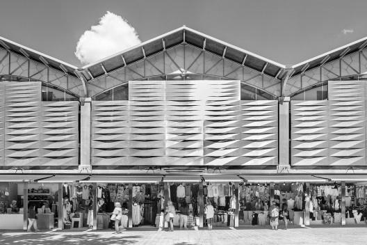 Remodelación del Mercado del Ninot
