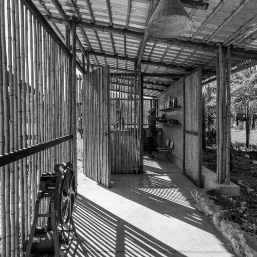 Centro Comunitário Camburi