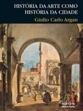 História da arte como história da cidade