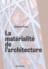 La matérialité de l'architecture
