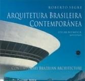 Arquitetura brasileira contemporânea