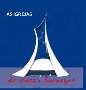 As igrejas de Oscar Niemeyer