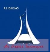 As igrejas de Oscar Niemeyer