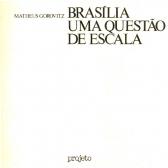 Brasília uma questão de escala