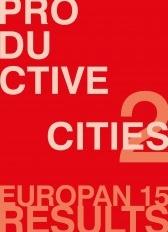 Europan 15 results catalogue