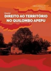 Direito ao Território no Quilombo Apepu