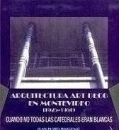 Arquitectura art déco en Montevideo 1925-1950