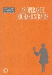 As óperas de Richard Strauss