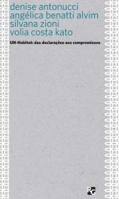 UN-Habitat: das declarações aos compromissos