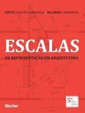 Escalas de representação em arquitetura