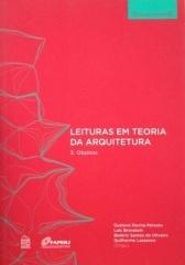 Leituras em teoria da arquitetura