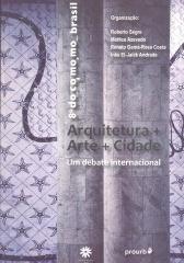 Arquitetura + Arte + Cidade
