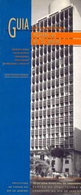 Guia da arquitetura moderna no Rio de Janeiro