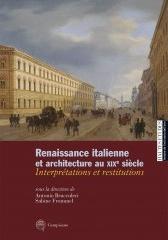 Renaissance italienne et architecture au XIXe siècle