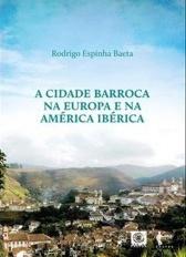 A cidade barroca na Europa e na América Latina