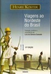Viagens ao Nordeste do Brasil