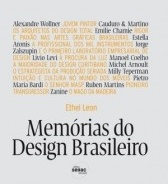 Memórias do design brasileiro