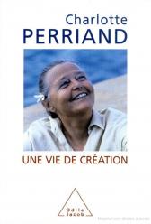 Une vie de création
