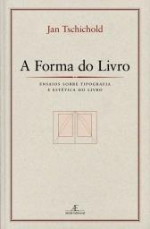 A forma do livro