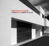 Arquitecturas de lo cotidiano. La obra de Ribas Arquitectos 1960-2007