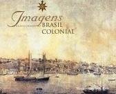 Imagens de vilas e cidades do Brasil Colonial