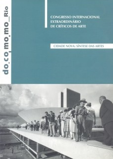 Congresso internacional extraordinário de críticos de arte