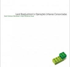 Land Readjustment e Operações Urbanas Consorciadas