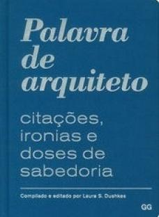 Palavra de Arquiteto