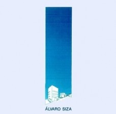 Álvaro Siza 1986-1995