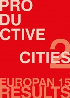 Europan 15 results catalogue