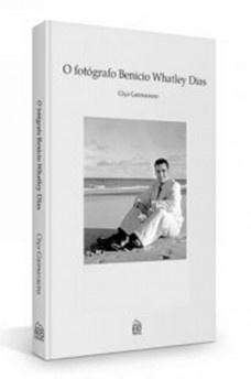 O fotógrafo Benicio Whatley Dias