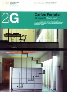 2G N.32 Carlos Ferrater