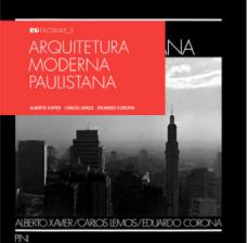Arquitetura moderna paulistana