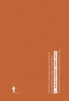 Experiências metodológicas para compreensão da complexidade da cidade contemporânea