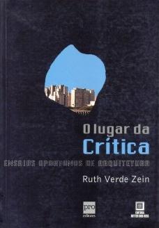 O lugar da crítica