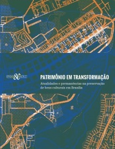 Patrimônio em transformação