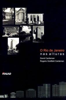 O Rio de Janeiro nas alturas