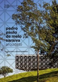 Pedro Paulo de Melo Saraiva, arquiteto
