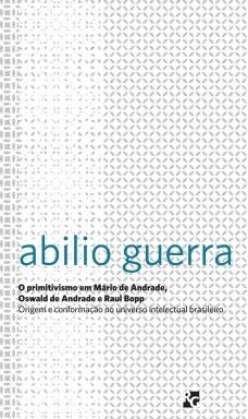 O primitivismo em Mario de Andrade, Oswald de Andrade e Raul Bopp