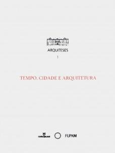 Tempo, cidade e arquitetura