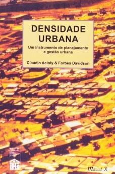 Densidade urbana